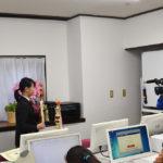 CCNC放送日のお知らせ